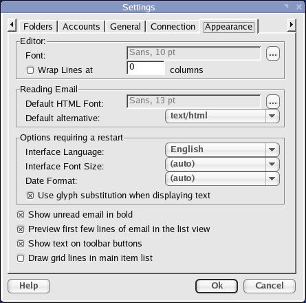i.Scribe screenshot